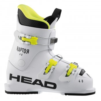 Ботинки г/л дет. HEAD Raptor 40 White