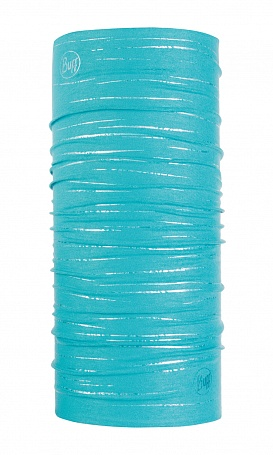 Бандана Buff CHIC ORIGINAL SOLID SCUBA BLUE