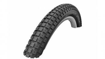 Покрышка Schwalbe JUMPIN JACK Performance 54-406,20х2,1 B/B HS331 DC 11100134.02
