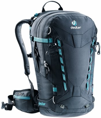 Рюкзак Deuter Freerider Pro 30 black