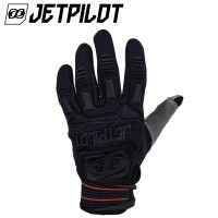 Перчатки JETPILOT Matrix Race black/red