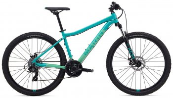 Велосипед MARIN Wildcat Trail WFG 1 27.5 (teal)