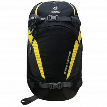 Рюкзак Deuter SnowTour 26 Black/Graphite