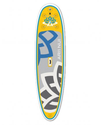 "САПборд ARI""INUI Prime 10'6""x30""x6"" yellow/blue"