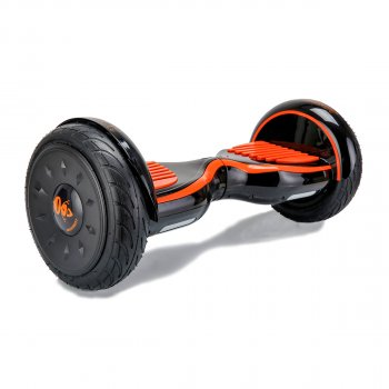 Гироборд Hoverbot C-2 (black/orange)