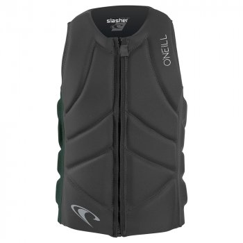 Жилет муж. O'NEILL 18 Slasher Comp Vest (graph/reef)