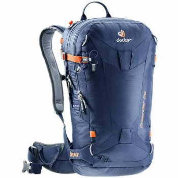 Рюкзак Deuter Freerider 26 navy
