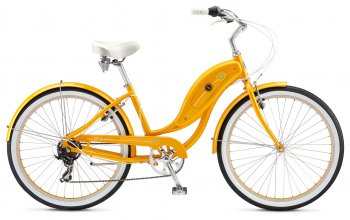 Велосипед SCHWINN HOLLYWOOD ORG