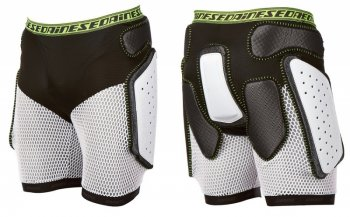 Шорты DAINESE ACTION SHORT EVO/BLACK/WHITE/