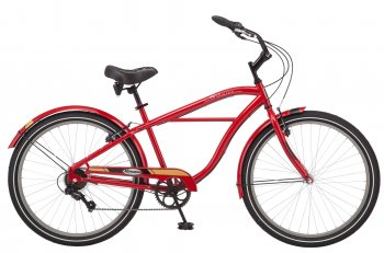 Велосипед SCHWINN Miramar 26″  Mens Red
