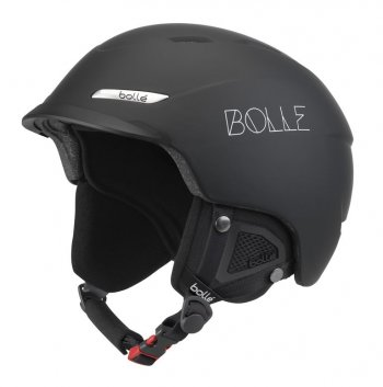 Шлем Bolle BEAT Soft Black