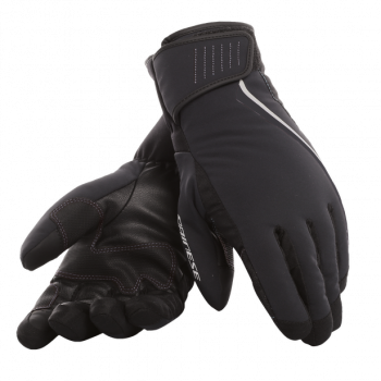 Перчатки г/л DAINESE HP2 LADY GLOVES/STRETCH-LIMO/STRETCH-LIMO