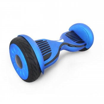 Гироборд Hoverbot C-2 (light matte/blue black)