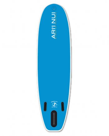 "САПборд ARI""INUI Biggie FT 10'2""x33""x5"" white/blue"