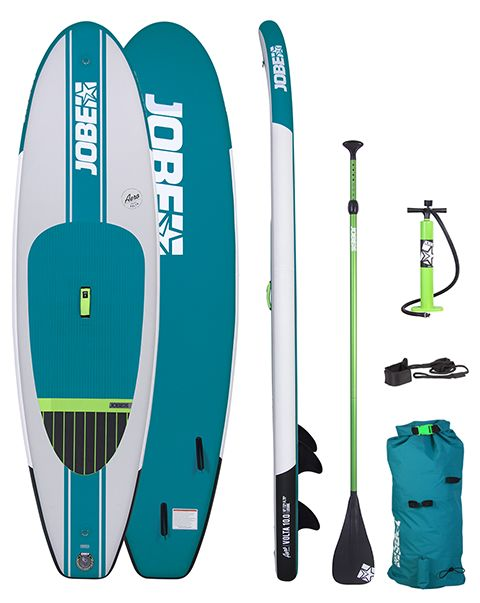 сап Volta 10.0 Inflatable Paddle Board Package