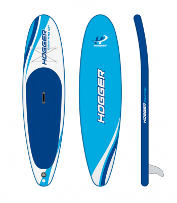 SUP-ДОСКА HOGGER TOURING 10.8